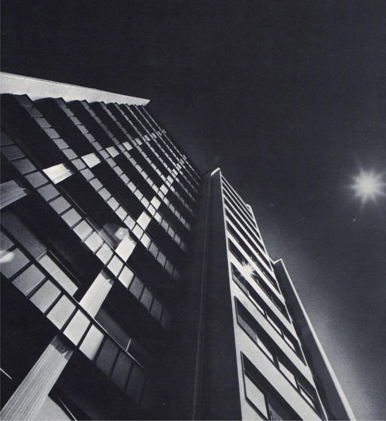Административен објект на Алкалоид Скопје - Александар Серафимовски