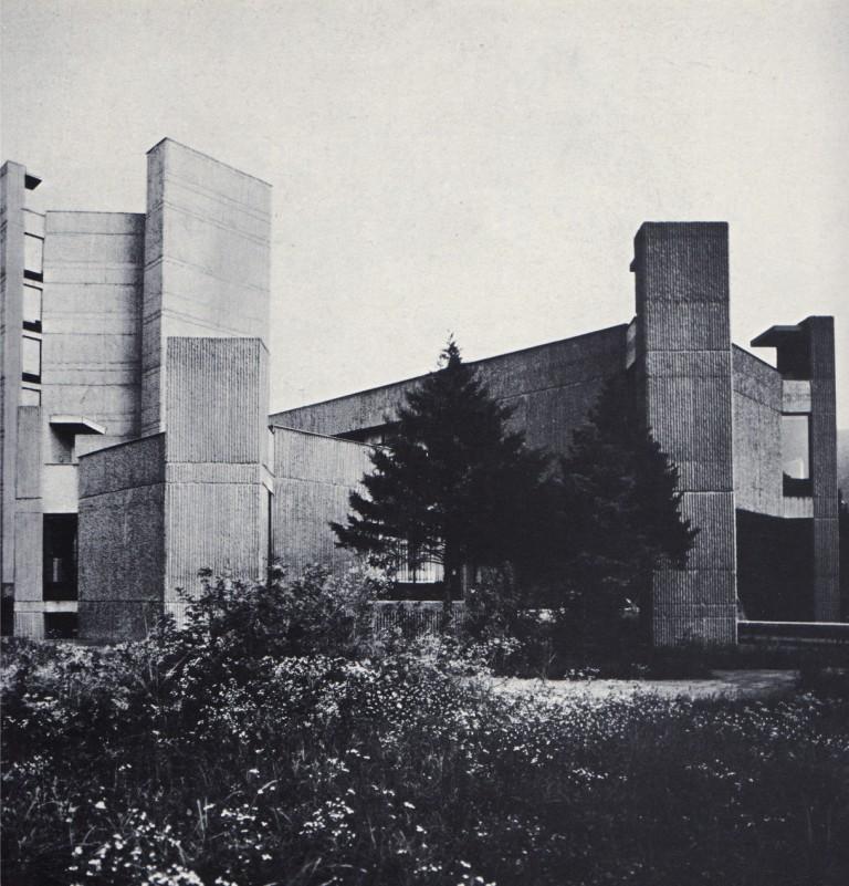 Архив на град Скопје - Георги Константиновски