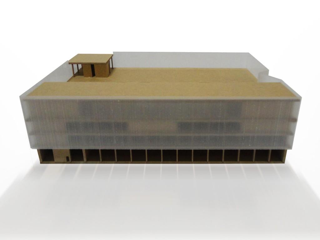 3.Модел 1