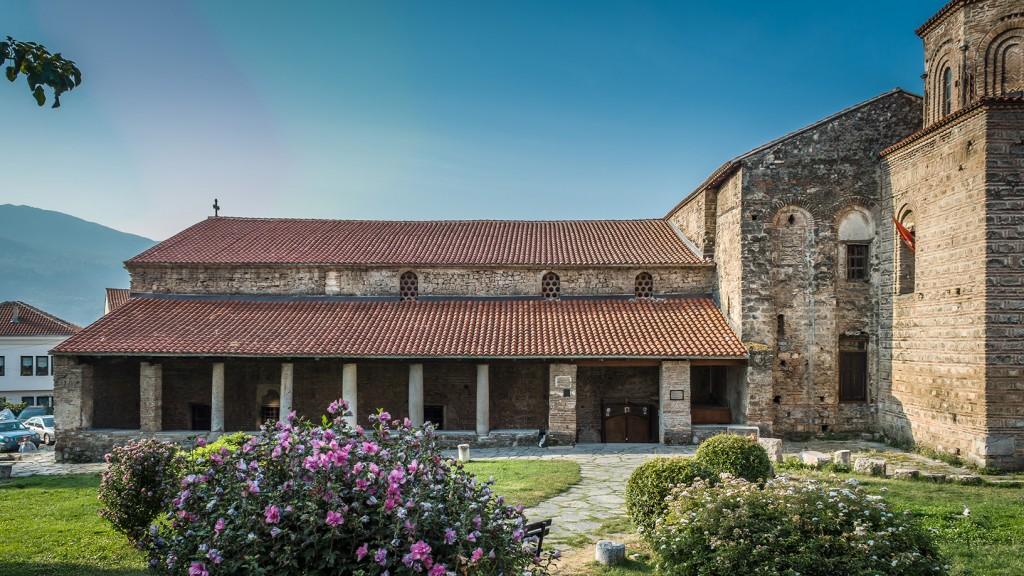 Church Sv. Sofija