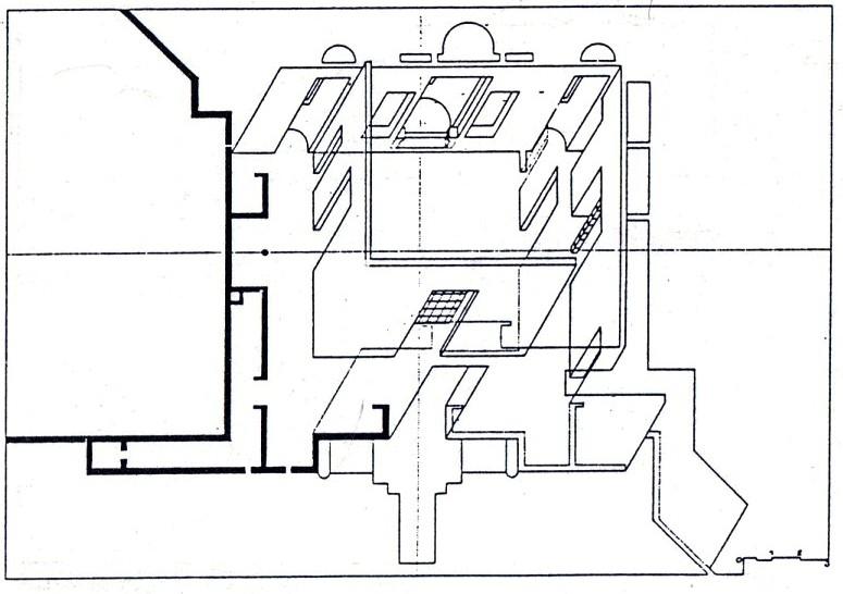 спомен музеј менкова колиба - Гоце Аџи Митрески 3