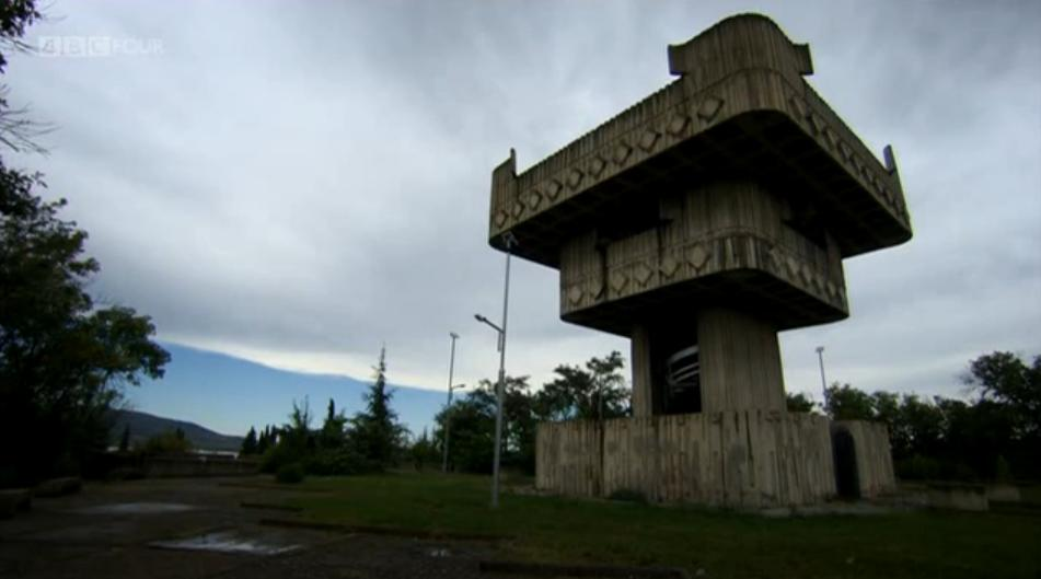 makedonskiot brutalizam vo dokumentarec na BBC 11