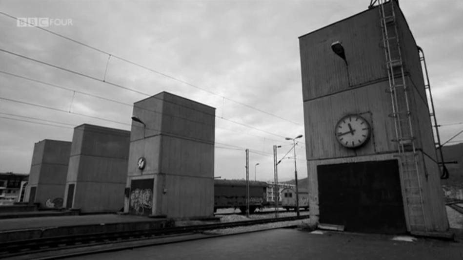 makedonskiot brutalizam vo dokumentarec na BBC6