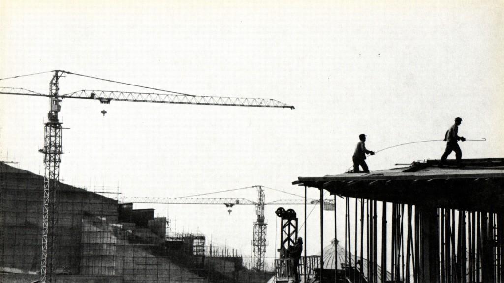 Изградба на МОБ_МАРХ 1a