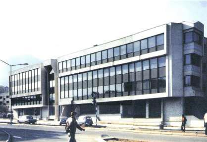 Administrativna zgrada Strumica- Radovan R