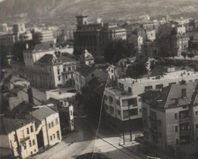 Старо Скопје