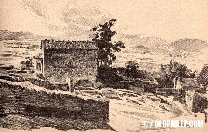 Sv Nikola Varos_13 1928 Љубомир Ивановиќ