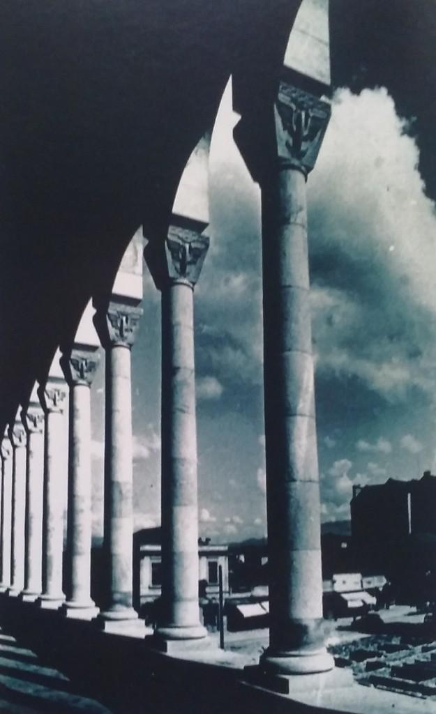 kolonada stara zeleznicka stnaica skopje_marh 1