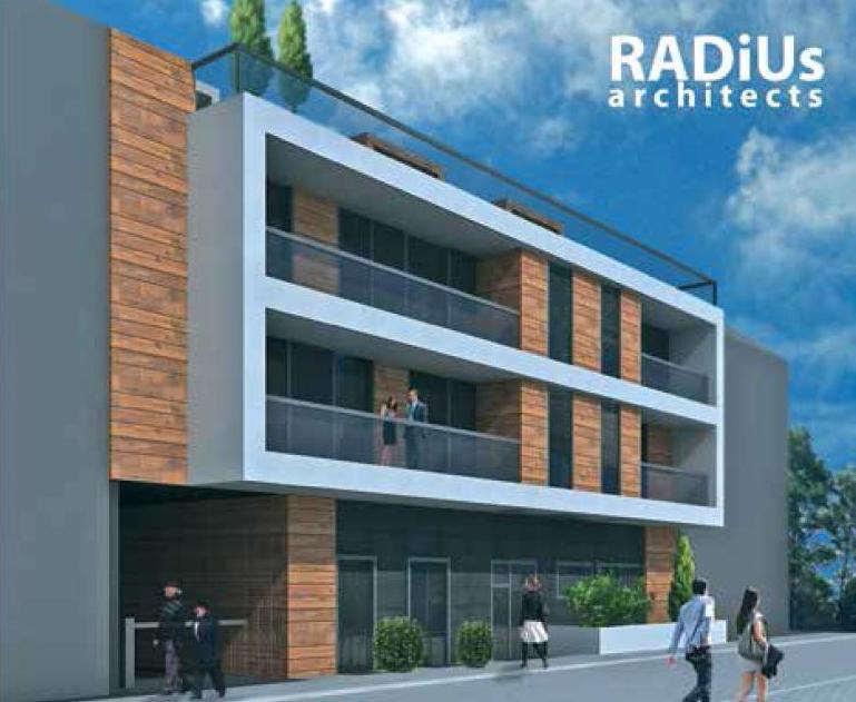 radius architects 1a