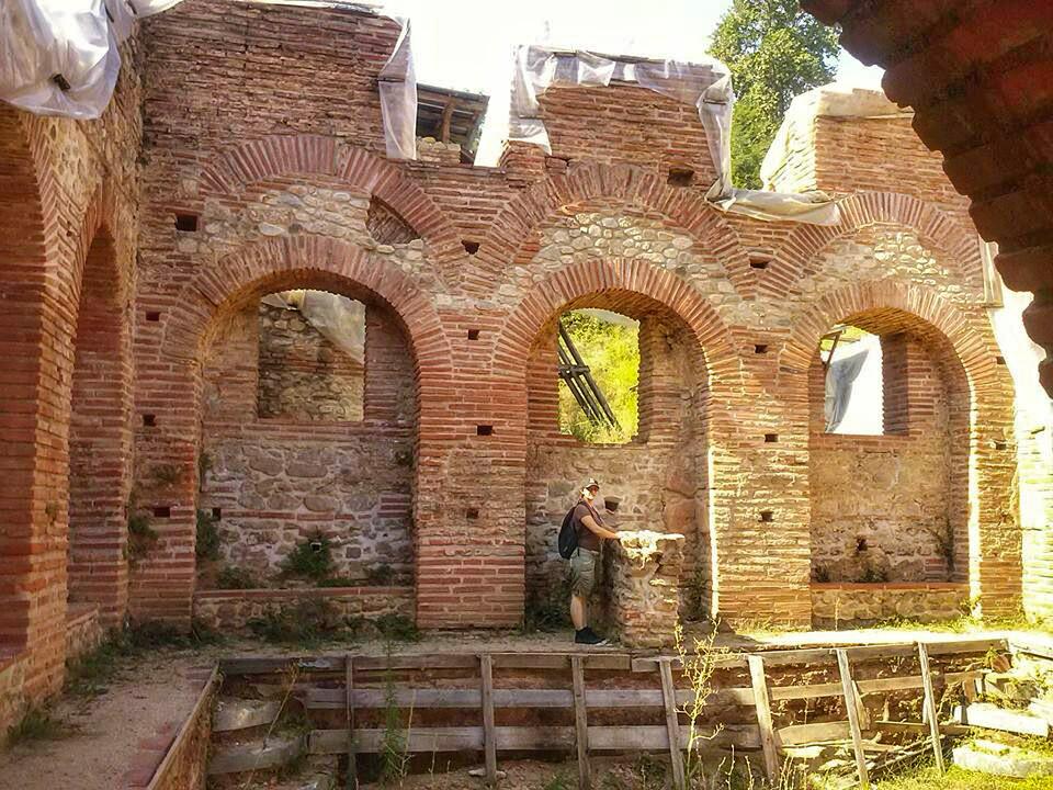 Roman-bath-Bansko