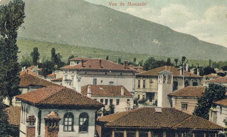 Стара Битола_ музеј на Битола 4
