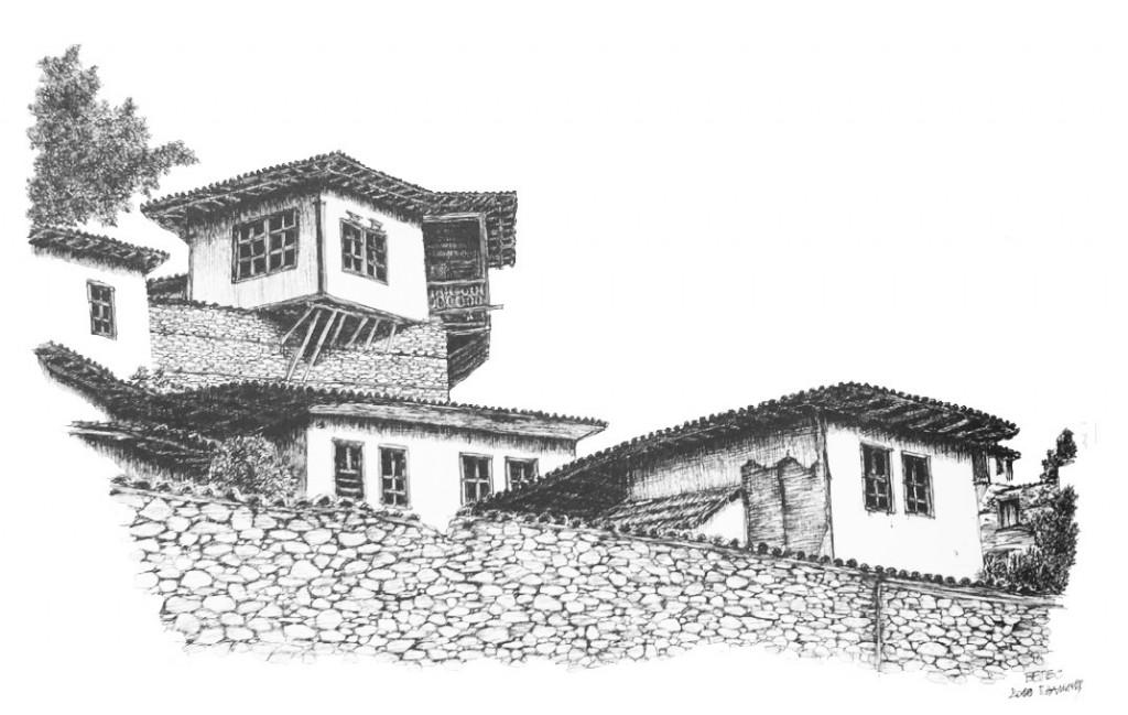 кука на Касапови цртеж 1