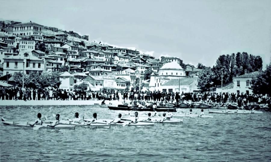 1 Охрид 1940 - ите години