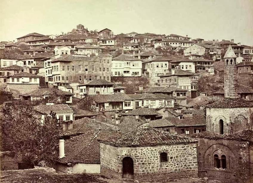 1- варош маало 1863