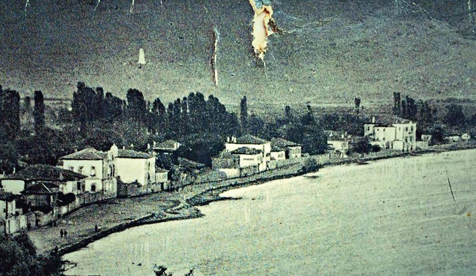 1 крајбрежје 1909