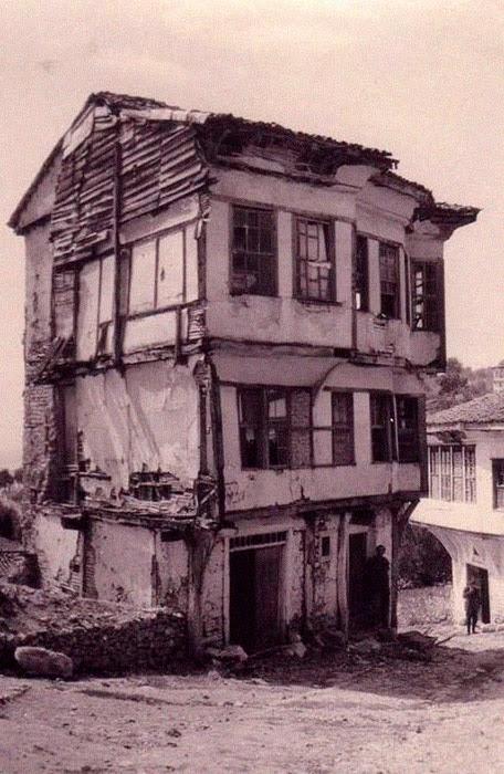 1 куќа 1920ти