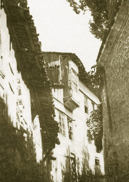 3- улица 1863