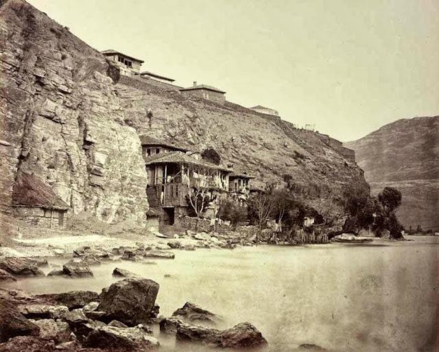 5 охрид 1920 крајбрежје