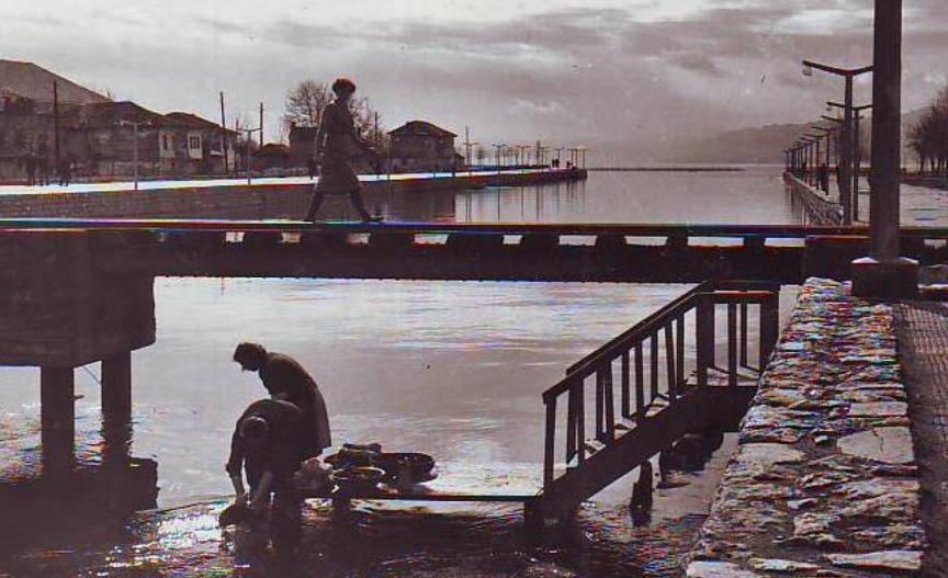 19 жел мост струга