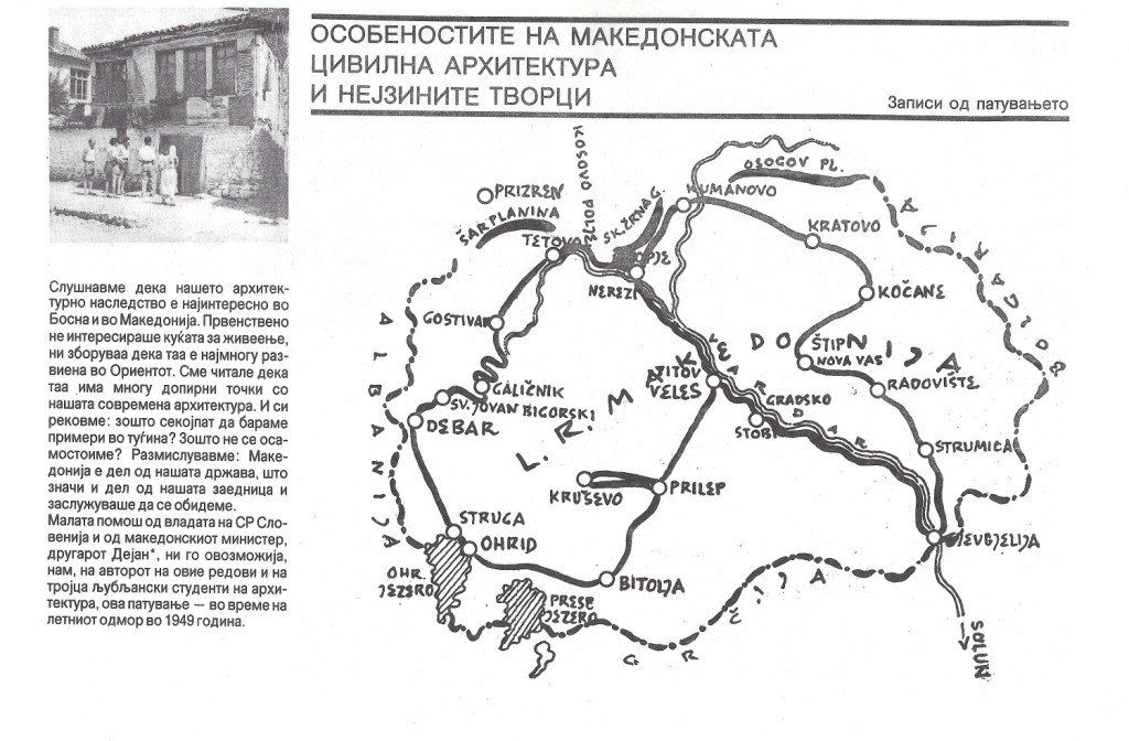 DG MAP