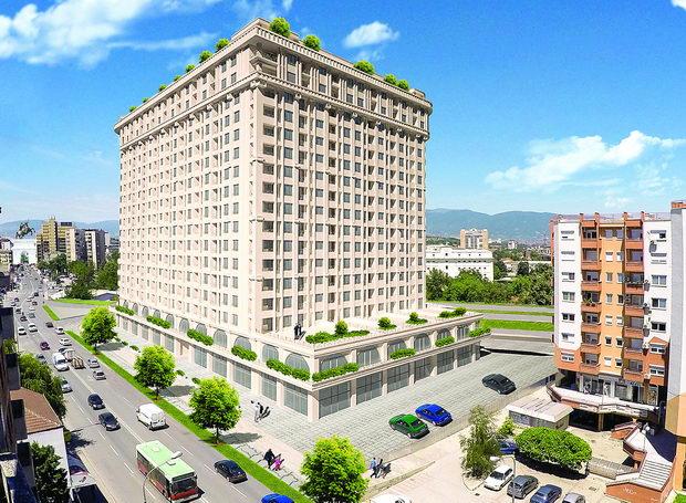 Adora-Flatiron-Skopje-Ilinden