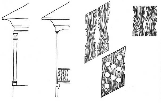 10 Ограда - куќа на Тренчева Бона
