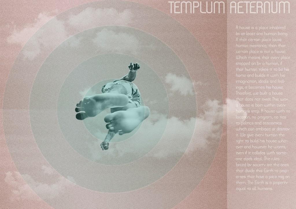 templum aeternum 1