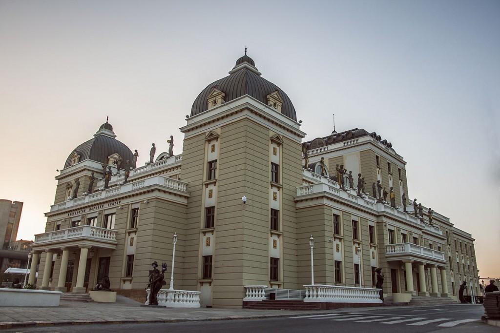 Од Марјан Петковски - Wikipedia