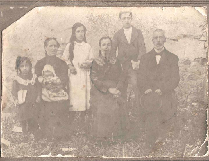 4 - чипан е бебето, 1918